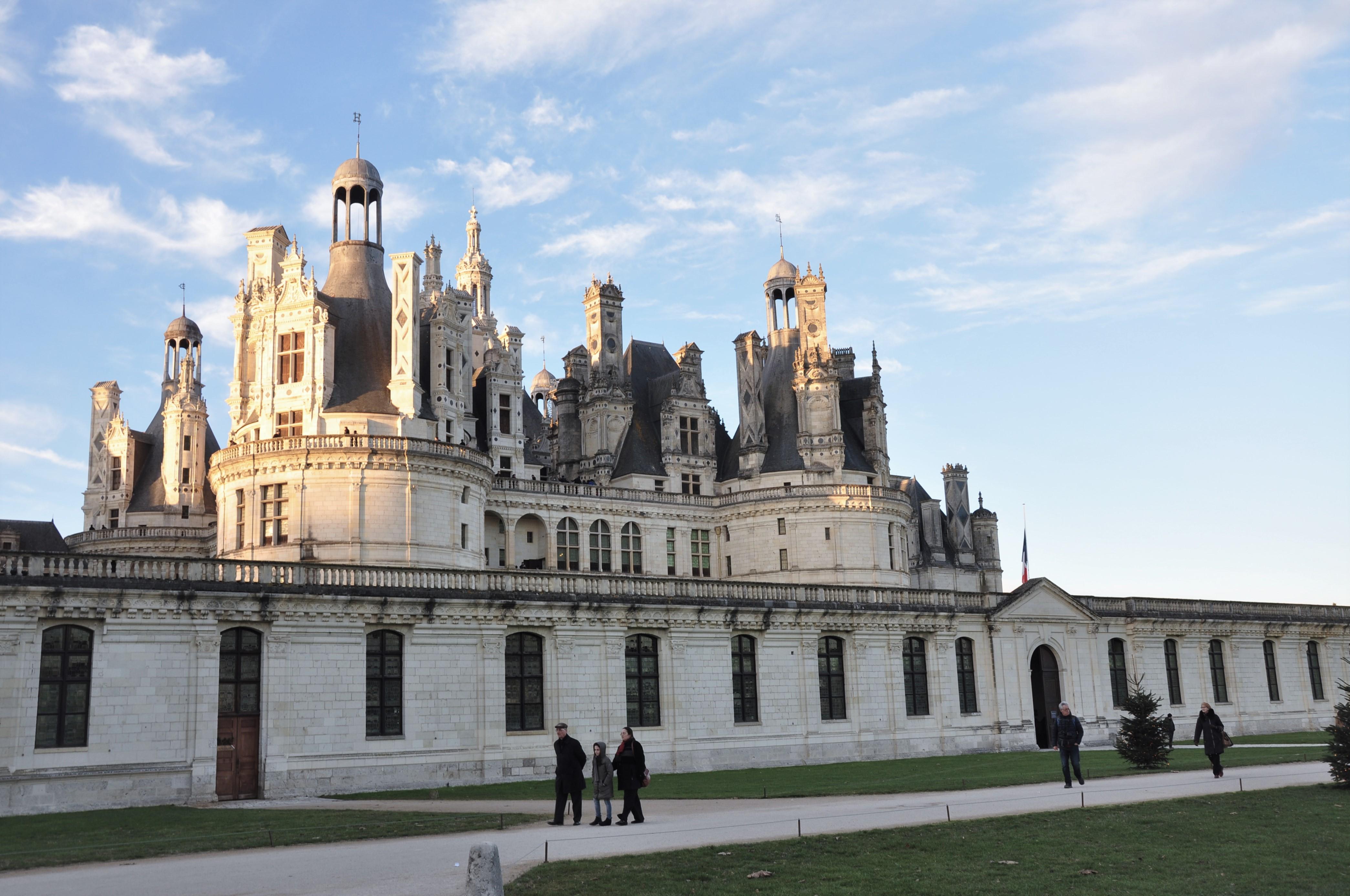 Aux alentours la petite tuilerie villefranche sur cher chambres d 39 h te - Chambre d hotes tours et alentours ...